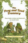 The Frog and Toad Treasury by Arnold Lobel