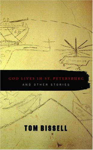 God Lives in St. Petersburg and Other Stories
