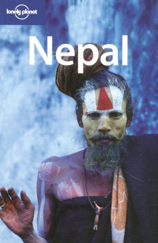 Free download Nepal (Lonely Planet Country Guide) by Bradley Mayhew, Stan Armington, Joe Bindloss, Lonely Planet FB2