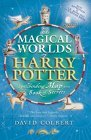 The Magical Worlds Of Harry Potter: Spellbinding Map and Book of Secrets