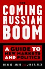 The Coming Russian Boom