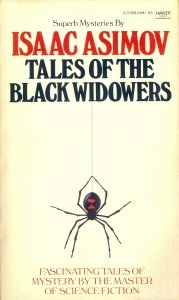 Tales of the Black Widowers by Isaac Asimov