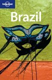 Brazil (Lonely Planet Country Guide)
