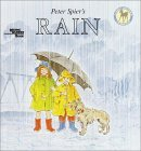 Rain by Peter Spier