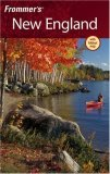 Frommer's New England