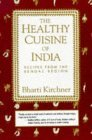 Healthy Cuisine of India by Bharti Kirchner