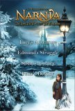 The Chronicles of Narnia by Alison Sage