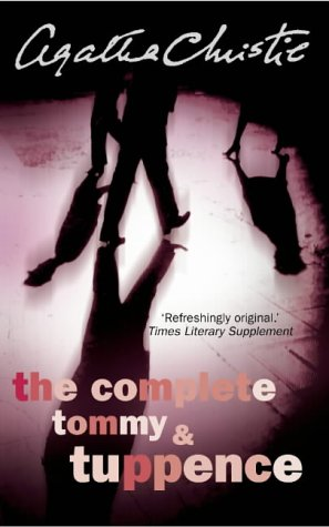 The Complete Tommy And Tuppence