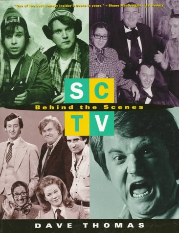 SCTV by Dave  Thomas
