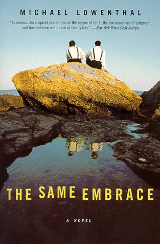 The Same Embrace: A Novel