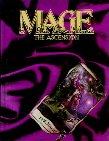 Mage: The Ascension Revised Edition