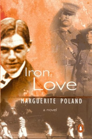 Iron Love by Marguerite Poland