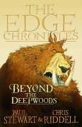 Beyond the Deepwoods (Edge Chronicles, #1)