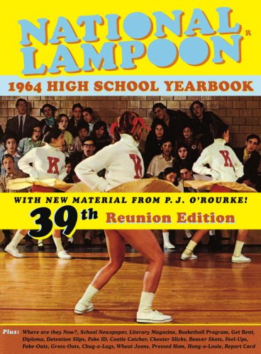 National Lampoon by P.J. O'Rourke