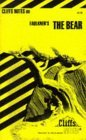 CliffNotes on Faulkner's The Bear