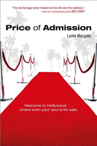 Price of Admission by Leslie Margolis
