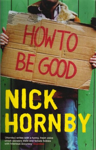 nick hornby book reviews
