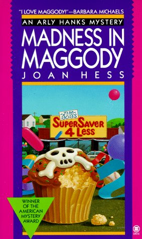 Madness in Maggody (Arly Hanks, #4)