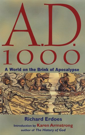 A.D. 1000 by Richard Erdoes
