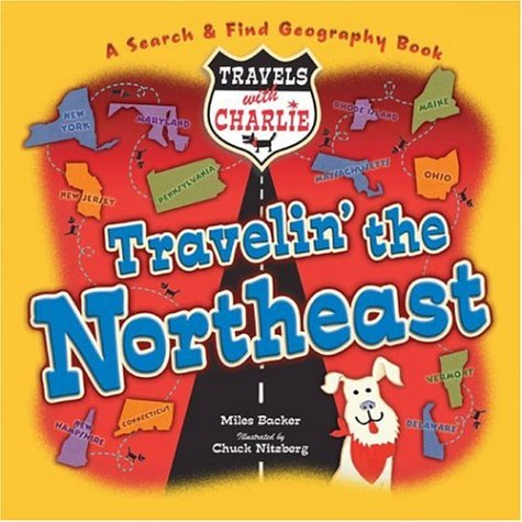 Review Travels with Charlie: Travelin' the Northeast ePub