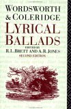 Lyrical Ballads: William Wordsworth and Samuel Taylor Coleridge