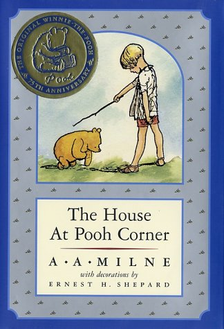 The House at Pooh Corner Winnie-the-Pooh 2
