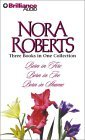 Born In Trilogy Collection by Nora Roberts