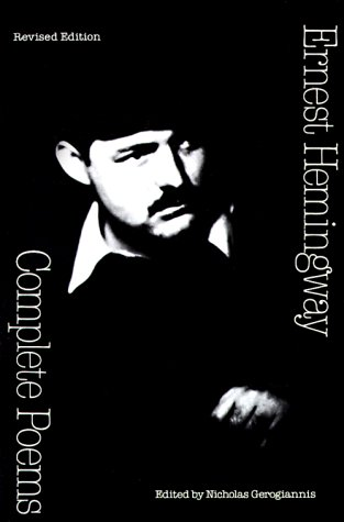 Complete Poems by Ernest Hemingway