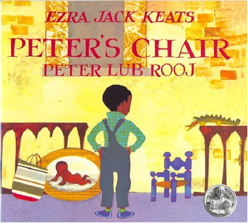 Get Peter's Chair (Peter #3) ePub