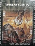 Forceshield   Waste World Campaign Pak by Manticore Productions