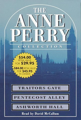 The Anne Perry Value Collection by Anne Perry