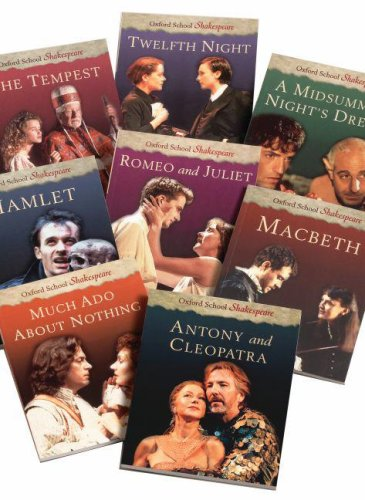A comparison of midsummer nights dream and romeo and juliet