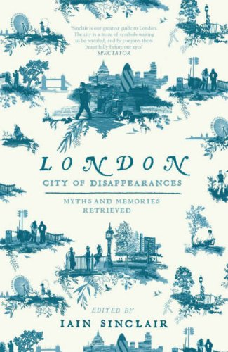 London by Iain Sinclair