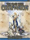 Blue Rose Companion: A Sourcebook for Blue Rose: The Roleplaying Game of Romantic Fantasy