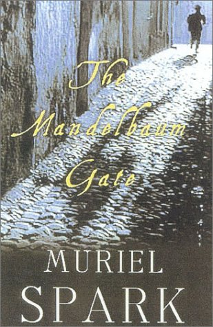 The Mandelbaum Gate by Muriel Spark