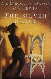 The Silver Chair (paper-over-board) (Narnia)