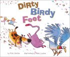 Dirty Birdy Feet