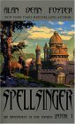 Spellsinger by Alan Dean Foster