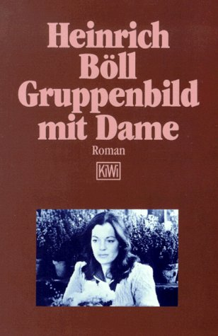Gruppenbild Mit Dame (German Edition)