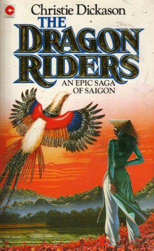 The Dragon Riders by Christie Dickason