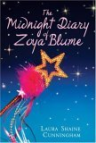 The Midnight Diary of Zoya Blume (Laura Geringer Books)