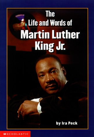 Life and values of martin luther king jr