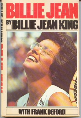 Billie Jean by Billie Jean King