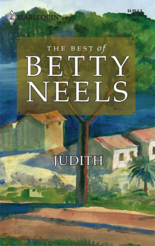 Judith by Betty Neels