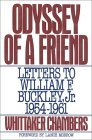 Odyssey of a Friend by Whittaker Chambers