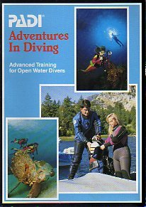 Adventures in Diving: Manual