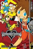 Kingdom Hearts: Chain of Memories, Vol. 1
