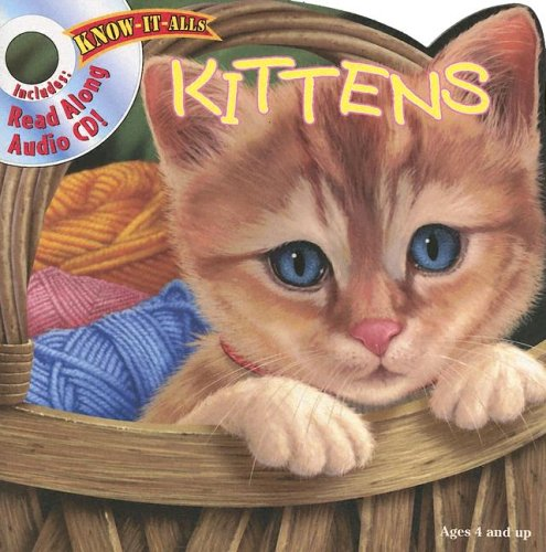 Kittens by Christopher Nicholas