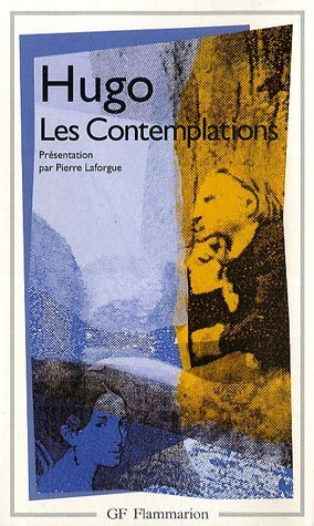 Les Contemplations by Victor Hugo