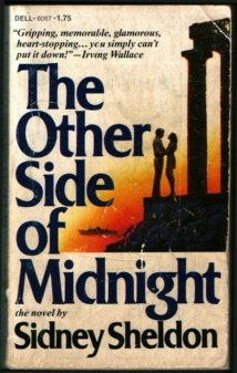 The Other Side of Midnight by Sidney Sheldon